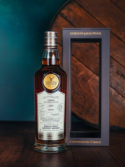 Ledaig 19 Year Old First Fill Sherry Butt Connoisseurs Choice